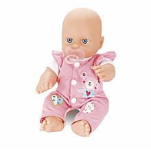 Интерактивная кукла Lovely Baby Очаровательный малыш 30 см + Аксессуары (218)