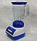 Кухонний блендер - кофемолка WimpeX WX-999 / харчової екстрактор / кухонний подрібнювач / шейкер для смузі, фото 2