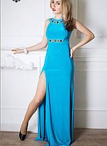 Платье с открытой спиной | Джоконда lzn, фото 3