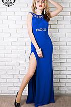 Платье с открытой спиной | Джокогда lzn, фото 2