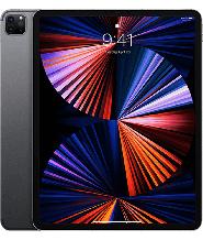 Apple iPad Pro 12.9 2021 Wi-Fi + Cellular 256GB Space Gray (MHNW3)
