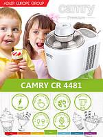 Морожениця автоматична Camry CR 4481