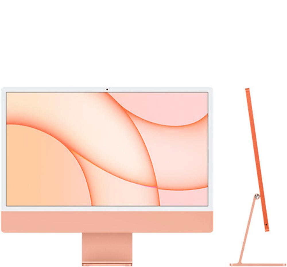 Apple iMac 24 M1 Orange 2021 (Z132IMAC01)