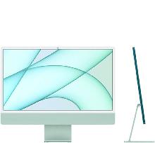 Apple iMac 24 M1 Green 2021 (MGPH3)