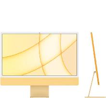 Apple iMac 24 M1 Yellow 2021 (Z12SIMAC01)