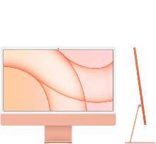 Apple iMac 24 M1 Orange 2021 (Z133IMAC01)