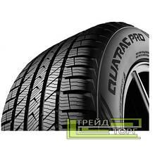 Всесезонная шина Vredestein Quatrac Pro 235/55 R19 105W XL