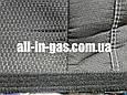 """Чохли на сидіння Volkswagen Caddy 2004- (1+1) / автомобільні чохли на Фольксваген Кадді """"Nika"""", фото 9"""
