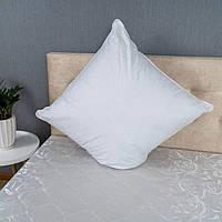 Подушка Arda «Искусственный лебяжий пух», белое 70х70