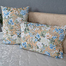 Набір подушок квіти