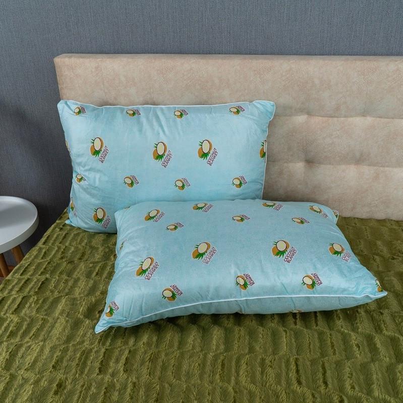 Комплект подушок Arda Coconut 50х70