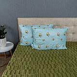 Комплект подушок Arda Coconut 50х70, фото 2