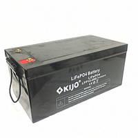 Акумулятор Kijo LiFePo4 12V 200Ah
