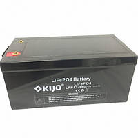 Аккумулятор Kijo LiFePo4 12V 150Ah