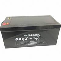 Акумулятор Kijo LiFePo4 12V 150Ah
