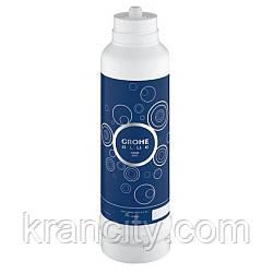 Фільтр Grohe Blue L-Size 40412001 2600 л