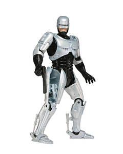 Фигурка Robocop с открывающейся кобурой - NECA
