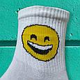 Носки смайлы размер 36-42, фото 5