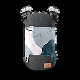 Рюкзак-переноска  Lionelo MARGAREET Q-ESSENCE, фото 2