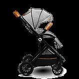 Прогулянкова коляска Lionelo DANI GREY STONE, фото 3