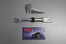 Саморегулятор-Розпірна планка задніх колодок Fiat, Peugeot, Renault