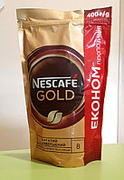 Кава Nescafe Gold 400 г розчинна