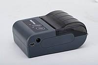 Мобильный принтер чеков Rongta RPP-02N, фото 1