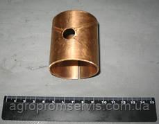 Втулка бронзова шкворня поворотного кулака КамАЗ
