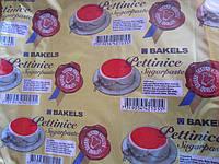Мастика сахарная красная (Петтинис,Швеция)(код 01860)