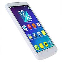 "Смартфон Lenovo А399 5"" Белый"