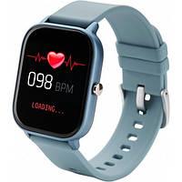 Розумний годинник Globex Smart Watch Me (Blue)