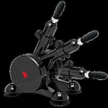 Секс машина Doc Johnson Kink - Fucking Machines Power Banger с креплением Vac-U-Lock Bomba💣