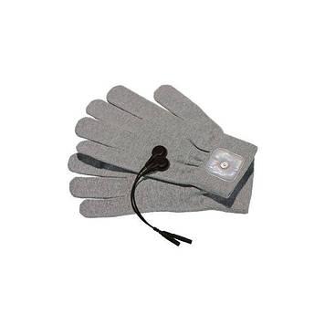 Перчатки для электростимуляции Mystim Magic Gloves, очень нежное воздействие Bomba💣