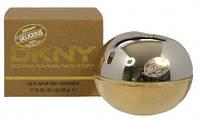Женская парфюмированная вода Donna Karan DKNY Golden Delicious Skin Hydrating (Голден Делишес Скин) 100 мл