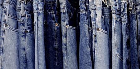 30 фактов о дениме и джинсах