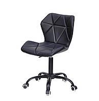 Стул для офиса, дома Torino ВК ЭКО, черный