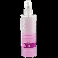 Спрей Экспресс-ламинирование волос (блеск, сохранение цвета, объем)  Professional hair line