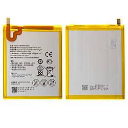 Акумулятор Huawei Honor 5X, GR5, Y6 II (HB396481EBC) 3100mAh