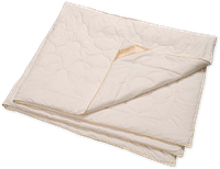 Шерстяное одеяло 155х215 Penelope WOOLLY, овечья шерсть.