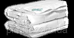 Одеяло 155x215 пуховое, 2 шт. на кнопках Othelo DUO GIALLO