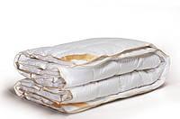 Пуховые одеяла 2 шт. 155х215 на кнопках (4 сезона) Penelope Twin Platin