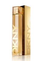 Женская туалетная вода Donna Karan DKNY Women Gold (Донна Каран Вумэн Голд) 100 мл