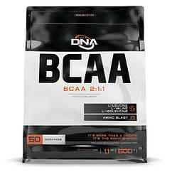 БЦАА DNA BCAA 500 грамм Вишня