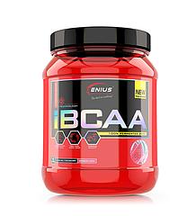 БЦАА Genius Nutrition IBCAA 450 грамм Кола