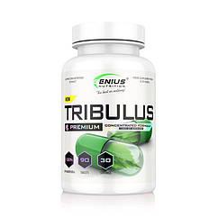 Трибулус террестрис Genius Nutrition Tribulus 90 таблеток