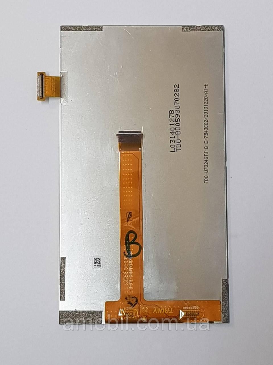 Дисплей ASUS FonePad Note 6 ME560CG orig