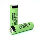Оригинальный Аккумулятор PANASONIC NCR21700T (MH12210) 21700 4800mAh 10A Li-Ion без эффекта памяти 1000 циклов, фото 4