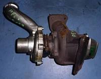 Турбина (компрессор, наддув, турбонагнетатель)RenaultEspace III 2.2dCi1997-2002Garrett , 2012г.в. GT1549P