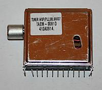 Тюнер для телевизора TAEM-G081D