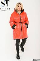 Двусторонняя куртка 65649 48-52(2)